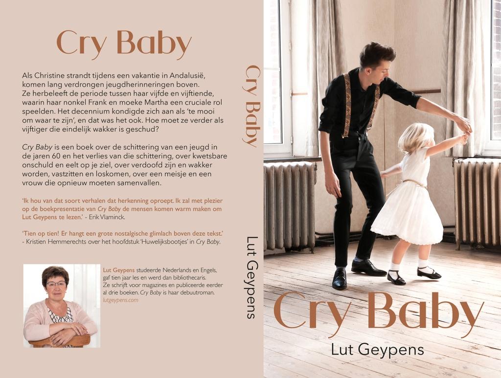 Waar Gaat Cry Baby Over Lut Geypens